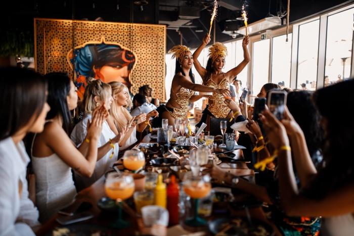 Soul Street welcome new summer menu in Dubai | News | Breaking ...