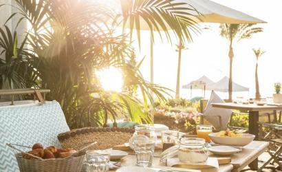 Kempinski Hotel Bahia welcome debut of new Spíler Beach Club