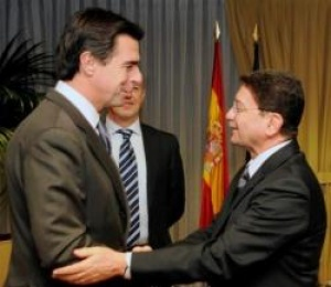 UNWTO secretary general meets Spanish tourism minister