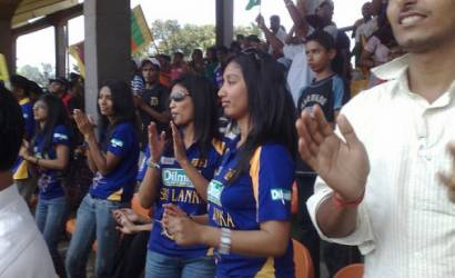 Cricket aids Sri Lanka's miracle recovery