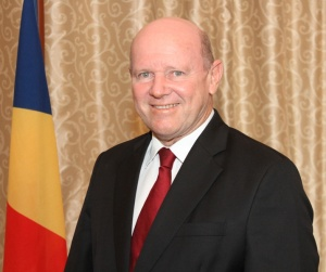 Breaking Travel News interview: Alain St. Ange, minister for tourism, Republic of the Seychelles