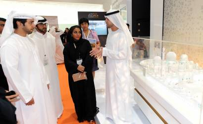 GIBTM: Annual Abu Dhabi show is largest ever