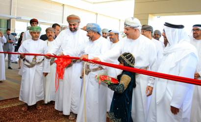 Sundus Rotana Muscat welcomes first guests in Oman
