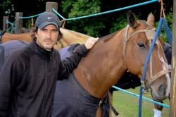 BTN interview: Adolfo Cambiaso, the world's top polo player