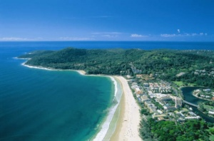 UK holiday arrivals to Queensland spike in 2013