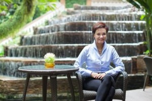 Suthumpun assumes chief executive role at Dusit International