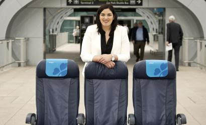 Aer Lingus targets business travellers with new AerSpace product
