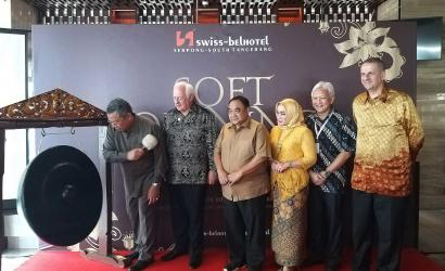 Swiss-Belhotel International opens latest Indonesia property