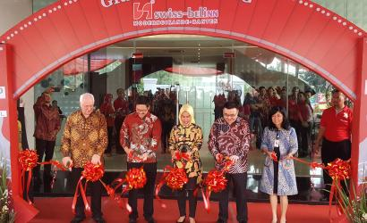Swiss-Belinn Modern Cikande opens in Indonesia