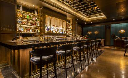 The Back Room opens in Bonifacio Global City, Manila