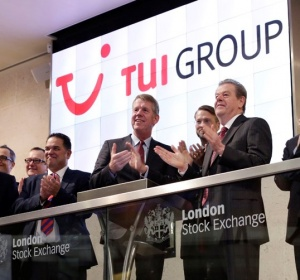 TUI Travel completes merger with TUI AG