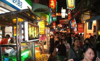 Taiwan sees 48% increase in UK visitors in Q1 2014