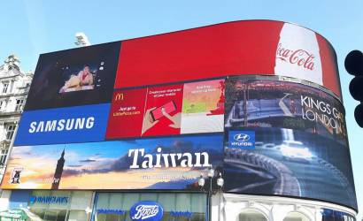 Taiwan launches tourism push in London with new campaign