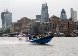 Thamesjet by City Cruises launches in London