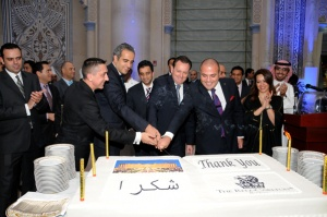 Ritz-Carlton celebrates anniversary with Global Customer Appreciation Week