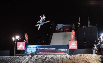The Telegraph Ski & Snowboard Show to return to London