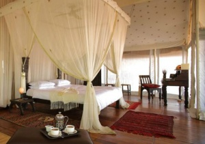 The Retreat has teamed up with Baraza Resort & Spa, Zanzibar
