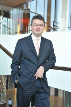 Thirayuth Chirathivat appointed CEO of Centara Hotels and Resorts
