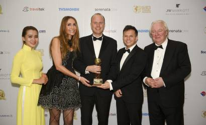 Thomas Cook Airlines scoops top World Travel Awards title