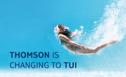 Thomson prepares to complete TUI brand changeover