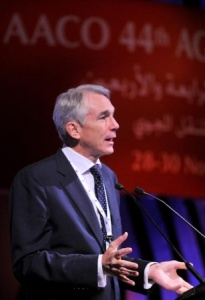 AACO 2011: IATA calls for closer integration in MENA aviation