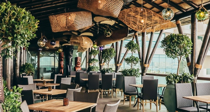 Trader Vic's to join Hilton the Palm dining line-up