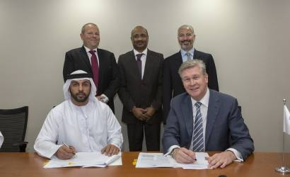 Travelport signs new Bin Ham Travel Group partnership