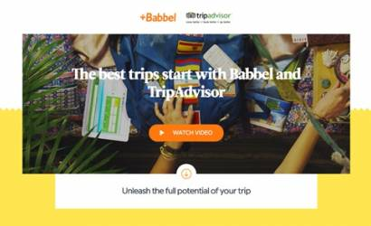 Babbel and TripAdvisor partner for new language lessons