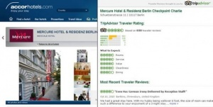 Tripadvisor and Accor form partnership