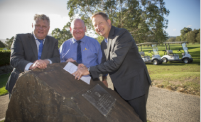 The Grange Golf Club, Australia, joins Troon collection
