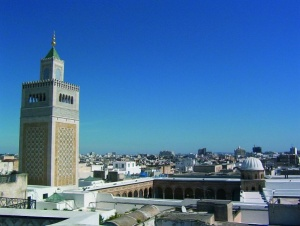 Tunisia looks to rebuild UK business