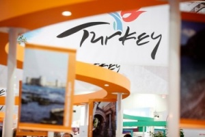 Turkey takes a stand at WTM