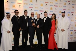 Rosewood Abu Dhabi recognised by World Travel Awards