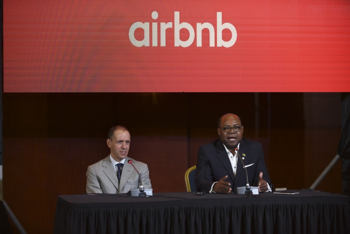 News: Airbnb rolls out Trips product in Jamaica