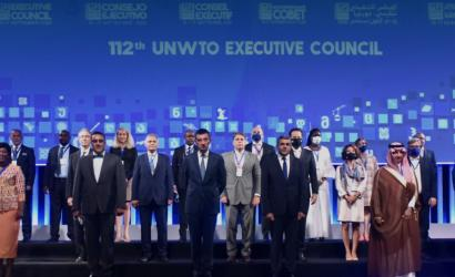 Saudi Arabia to welcome first UNWTO regional office