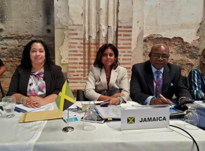 Jamaica selected to lead UNWTO Regional Commission for the Americas