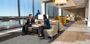 United Airlines launches new Club lounge in Chicago