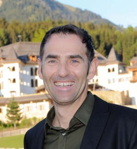 Breaking Travel News interview: Uwe Schramm, general manager, A-ROSA Kitzbühel