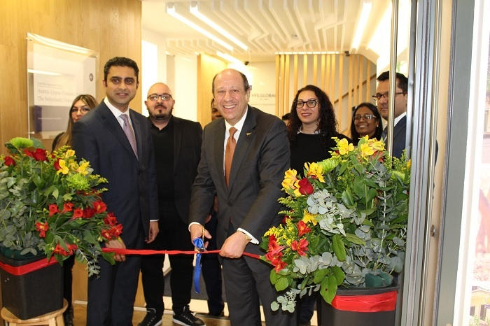 VFS Global launches new Cyprus visa centres in UK
