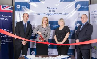 VFS opens premium application centre for UK visa applicants in Houston, Texas