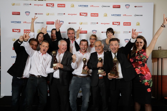Kitzbühel prepares to welcome return of World Ski Awards