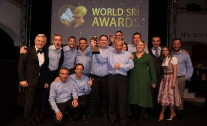 Val Thorens leads winners at 2017 World Ski Awards