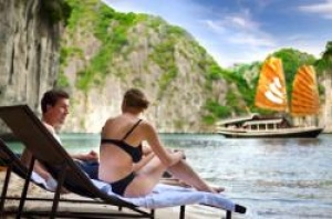 Vietnam is a fast-growing, high-end holiday destination for Britons