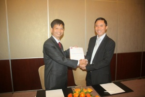 Abacus signs new partnership with Vietnam Airlines
