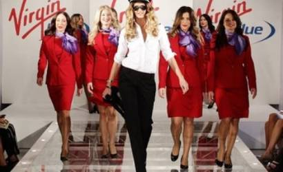 Flight attendants top poll of sexiest professions