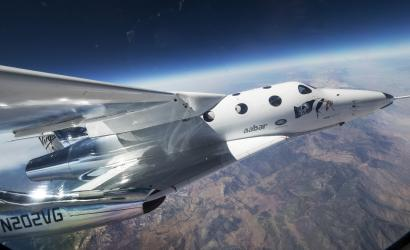 Branson to sell $500m stake in Virgin Galactic