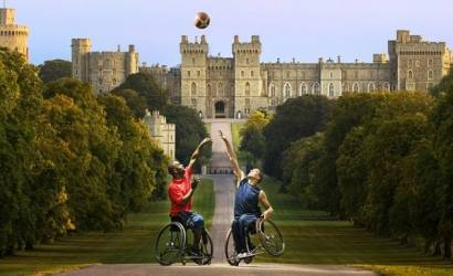 VisitBritain places faith in Sport Tourism