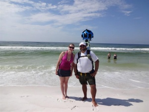 Google Maps finds new partner in VisitFlorida