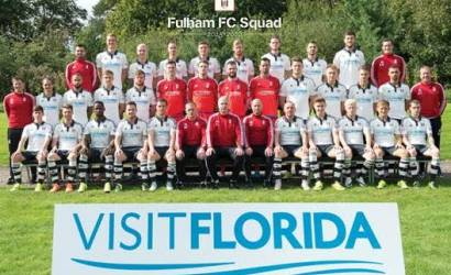 Visit Florida signs on as Fulham FC sponsor