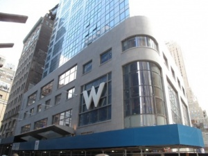 Starwood embarks on New York expansion